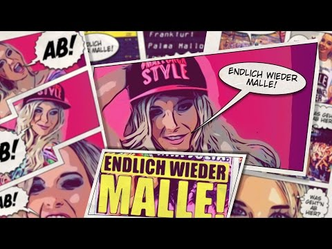 Mia Julia - Endlich wieder Malle (Official Video)