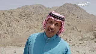 على خطى العرب 4 -الحلقة 26