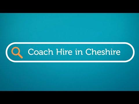 Cheshire Coach Hire ~ Selwyns Travel Ltd
