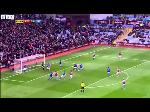 Aston Villa 2-1 Leicester City FA Cup Highlights [iBET]