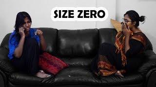Size zero || Girl's Fitness Atrocities || Pori Urundai