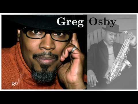 "Greg Osby - Black Book ""A Jazz Progressive"" (Album)"
