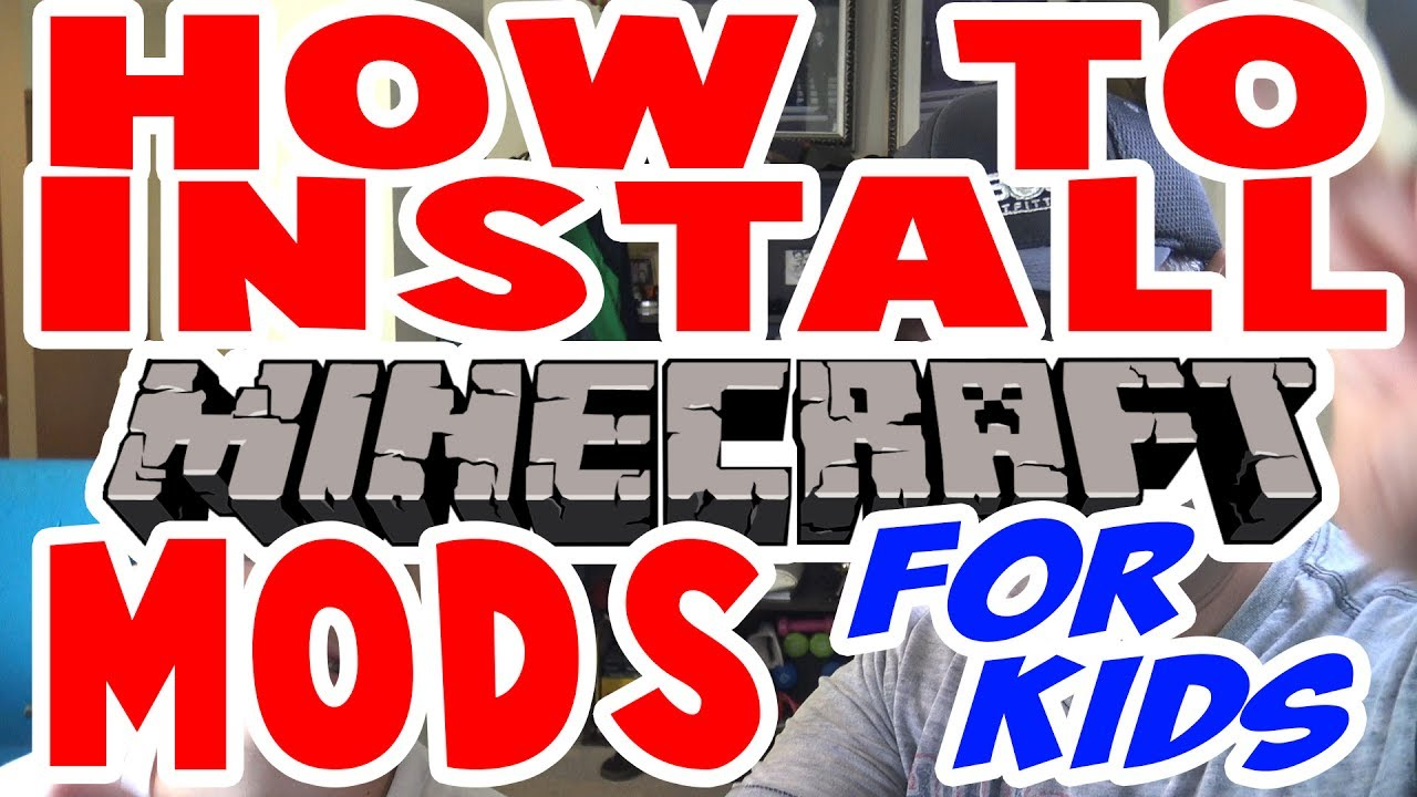 how to download mods for minecraft pc 2017