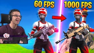 My PC exploded after today's NEW Fortnite UPDATE!
