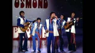 Watch Osmonds Girl video