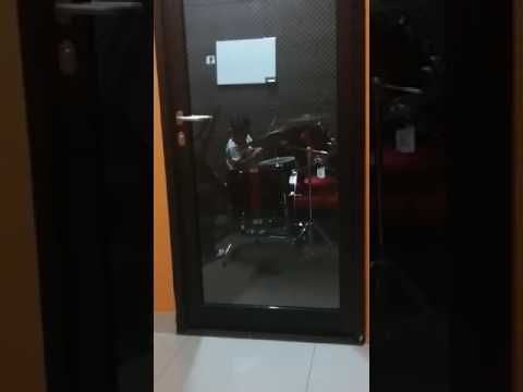 Nick jonas—jealous drum cover (last part)