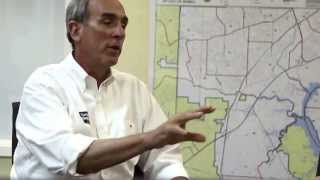 Sandy Stimpson interview 2013 Mobile, AL Mayoral Candidate