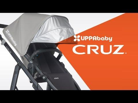 How To Adjust Harness Straps On Uppababy Cruz Doovi