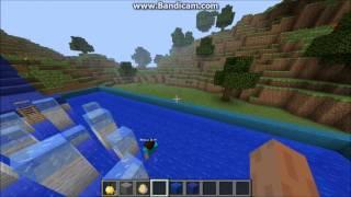 Олимпийские игры в  Minecraft #3