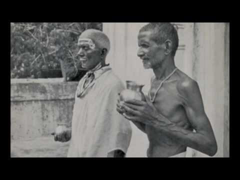 Hindus from Martinique / Hindous de la Martinique -