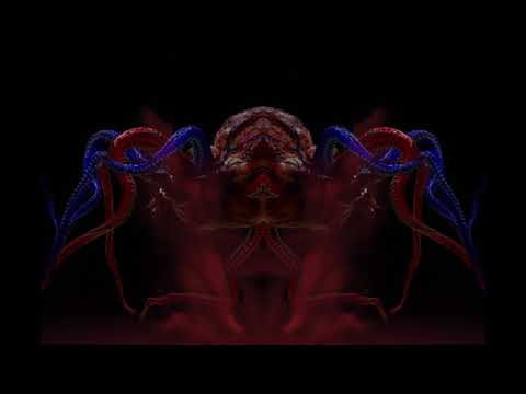 A Perfect Circle - The Contrarian (2D Version of Hologram Video)