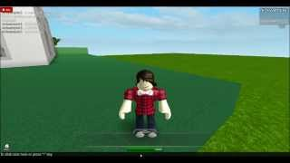 Talking about the RPE in the ROBLOX