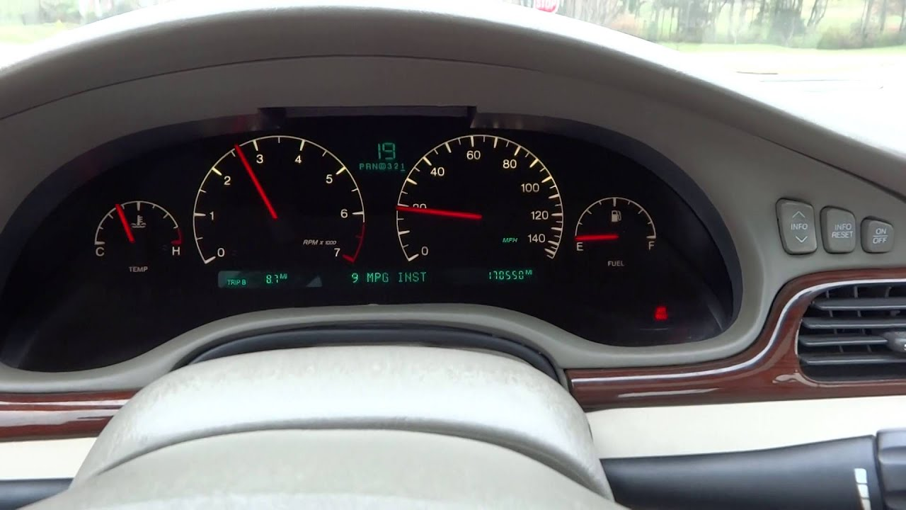 2002 Cadillac Seville Sts 4 6l Northstar Youtube