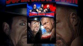 WWE: Super Show-Down-Jahr 2018