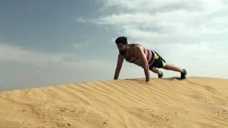Rishi Sharma take care pushups