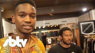 Ngola & Fonzo | Tag-Team: SBTV