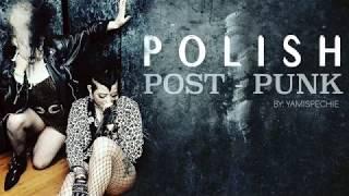 POLISH POST-PUNK MIX (YAMI SPECHIE)