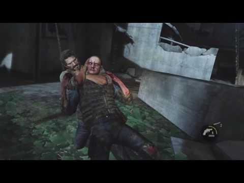The Last of Us Remastered: Part 5 Master of death