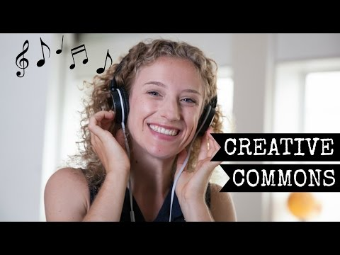 My favorite Creative Commons Music and licenses explained | TravelGretl | free music for Youtube