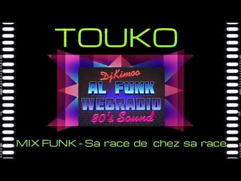 Mixe By Touko AL FUNK WEBRADIO