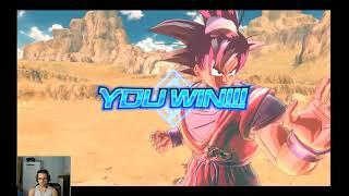 Dragon Ball Xenoverse 2 Free Battles Recreation - Saiyan Saga Namek Saga