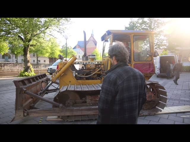 Roger Rigorth - OpenART 2015