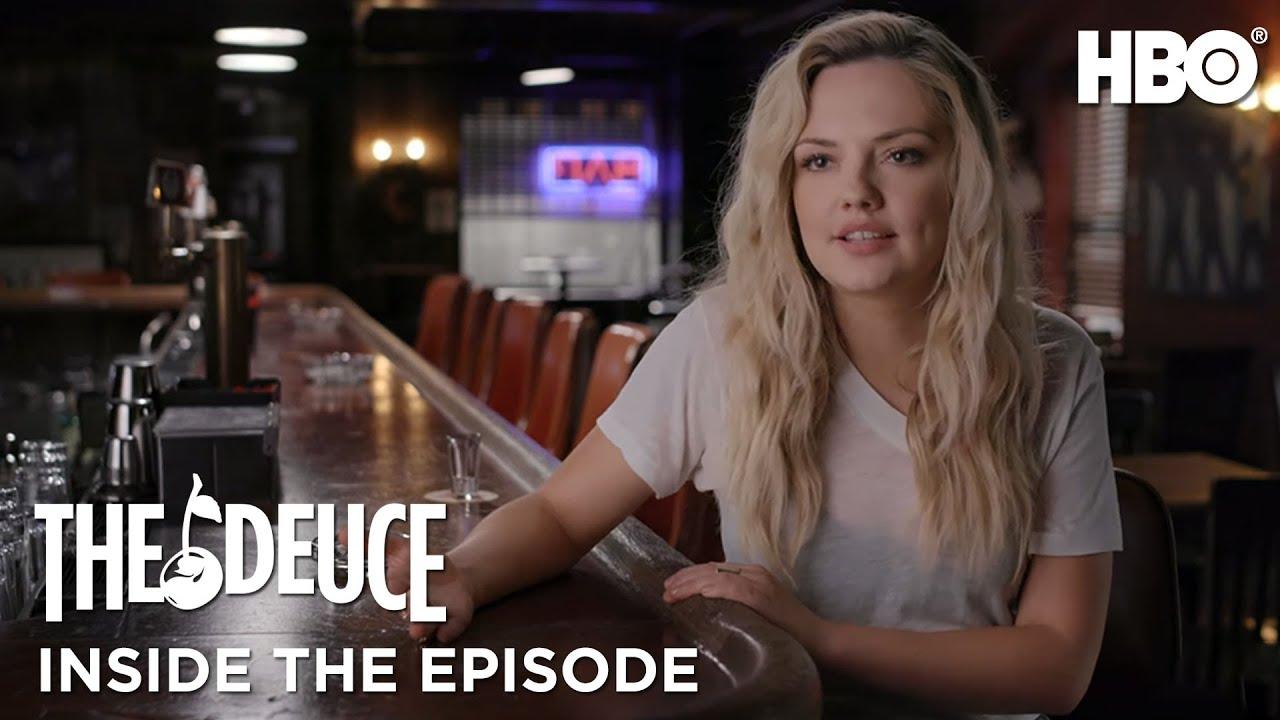 Download The Deuce: Inside The Episode (Season 3 Episode 7) | HBO