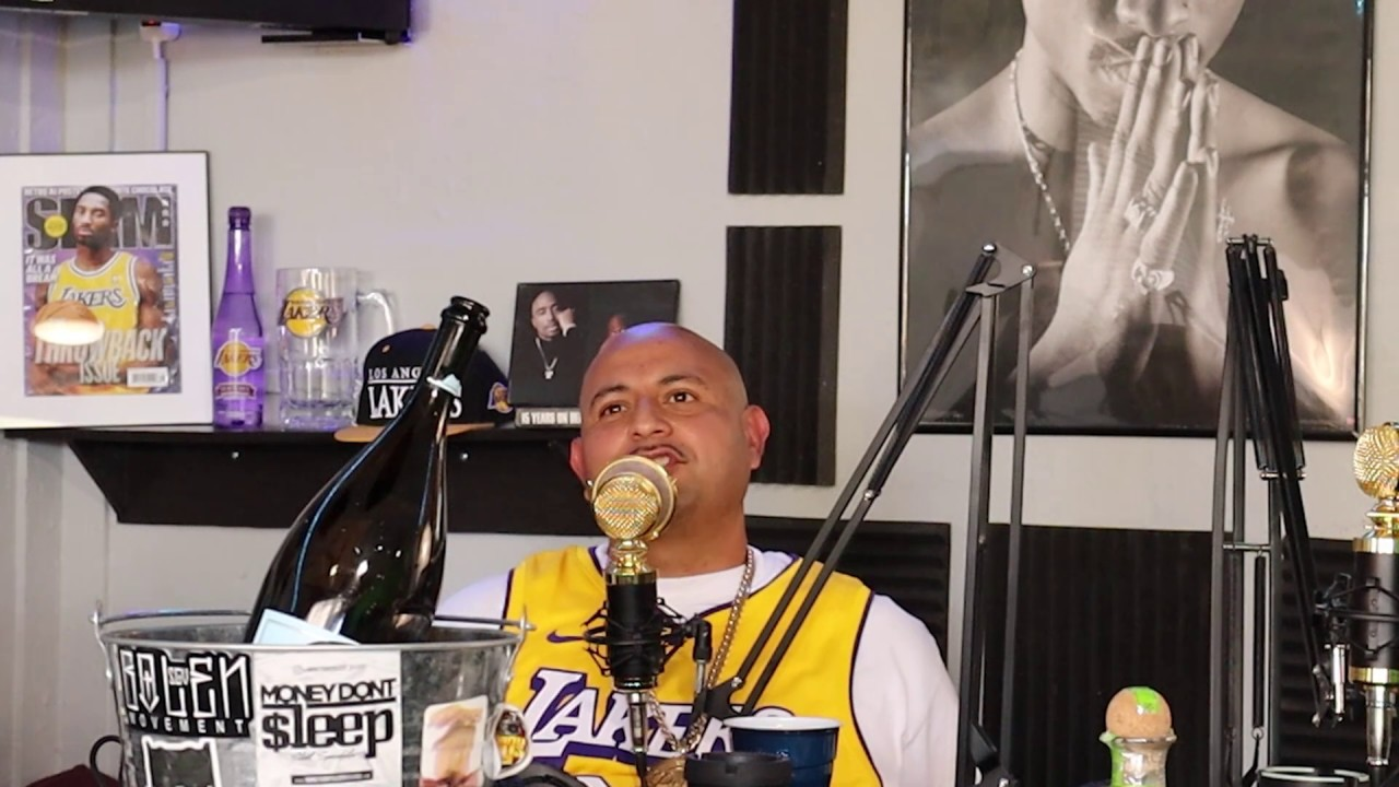 Bozo - Explains how he started making music and talks Stomper, Mr. Criminal and Hi Power