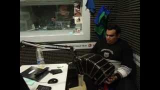 Radio Valle viejo/Emilio Morales.................