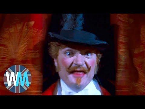 Top 10 Jim Broadbent Performances