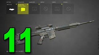 Sniper Ghost Warrior 3 - Part 11 - Unlocking a New Sniper!