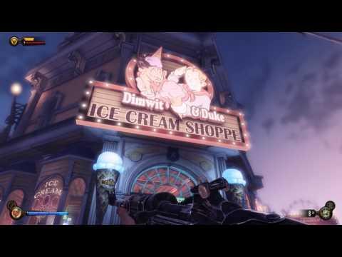BioShock Infinite - Soldier's Field