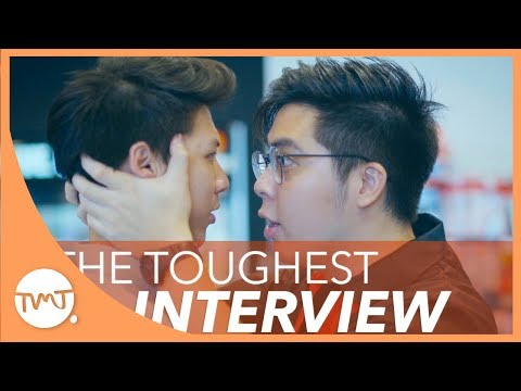 The Toughest Interview