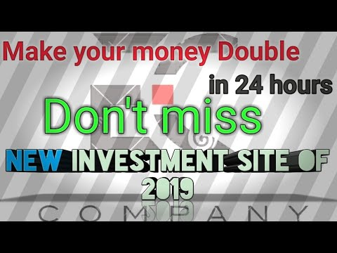 Earn money | New Double BTC|LTC investment site | Cryptosun