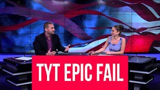 Repeat youtube video TYT FAIL — Pure HYPOCRISY While Covering Chicago Kidnapping And Torture