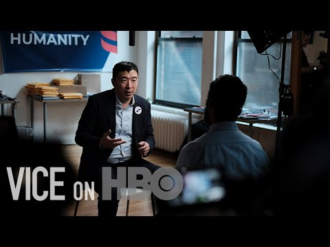 The Future Of Work: A VICE News Special Report