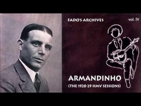 Armandinho - The 1928-1929 HMV Sessions
