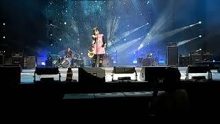Download lagu FiVe minutes - Bertahan (Life Jakarta fair may 2019) Formasi baru