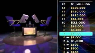 Let's Play Who Wants To Be A Millionaire 3rd Edition Episode 1