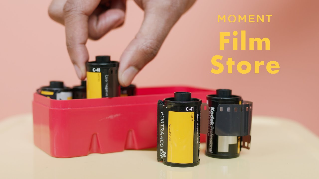 7 Film Photography Tips For Beginners