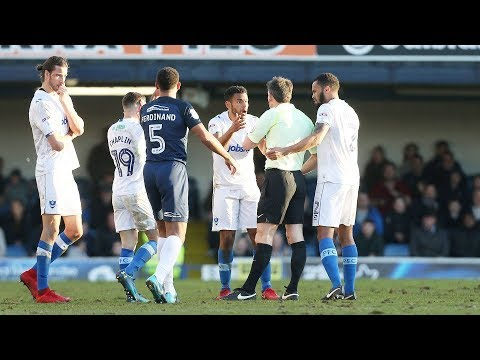 Highlights: Southend United 3-1 Portsmouth