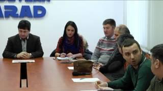 """CJA Proiectul de elaborare a strategiei turistice """"Consultări cu reprezentanții mass media''"""