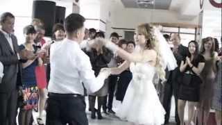 Alegria  Наша свадебная сальса