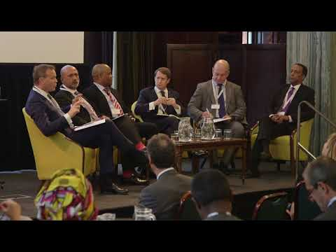Africa's Role in the Global Economy: The Annual Debate 2018