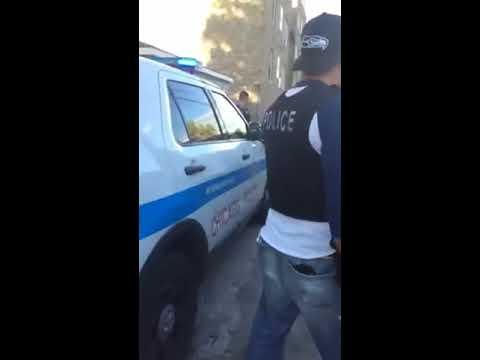 Chicago Police Shooting Targets Humboldt Park Teenage Black Male [VIDEO]