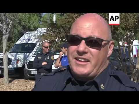 Cal Fire Chief: 'Every Year Seems To Get Worse'