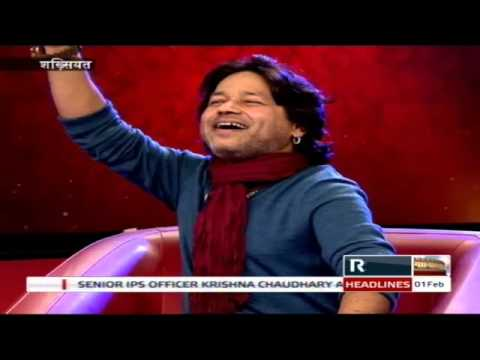 Shakhsiyat with Kailash Kher