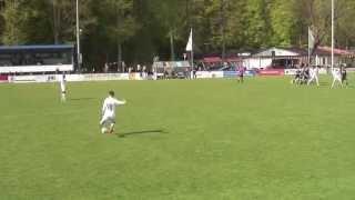 Malchower SV 90 - FC Strausberg 2-5-15 3:3