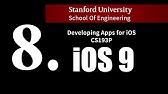 Learn IOS Tutorial 10 GCD & Multithreading - YouTube