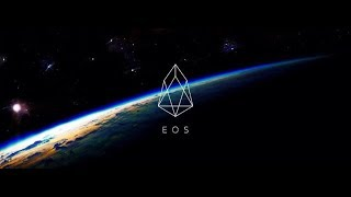 The Crypto Type | EOS Talk | Bitshares Coming